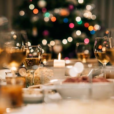 Jul på Bornholm