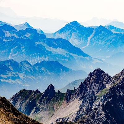 St. Anton - Tyrol