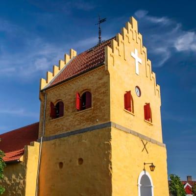 Bornholm - Allinge med All Inclusive Light 6 dage