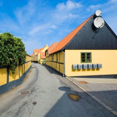 Bornholm - Allinge med All Inclusive Light
