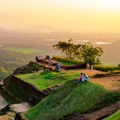 Rundrejse i Sri Lanka