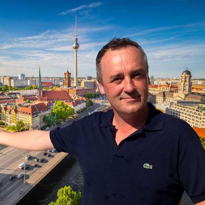 Peter Ingemanns Berlin