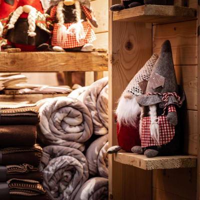 Julefrokost og julemarked på Bornholm