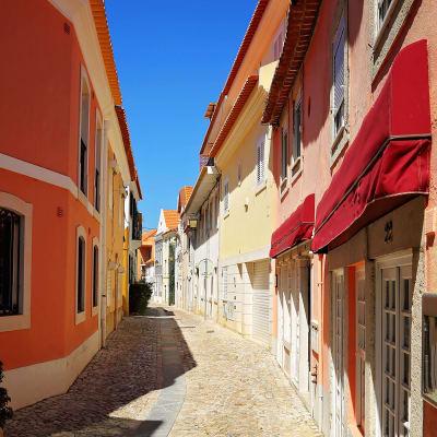 Langtidsferie Lissabonkysten