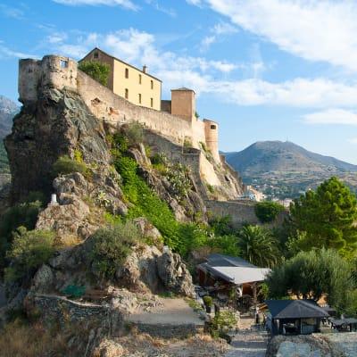 Korsika – Calvi