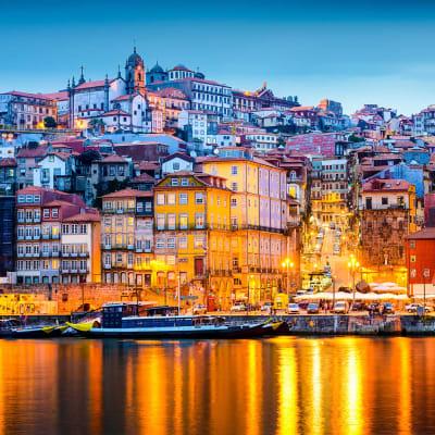 Europas magiske hjørne - Portugal