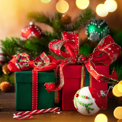 Julemarkeder på Rosenholm og i Fængslet