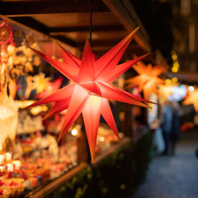 Julemarkeder i Goslar og Wernigerode