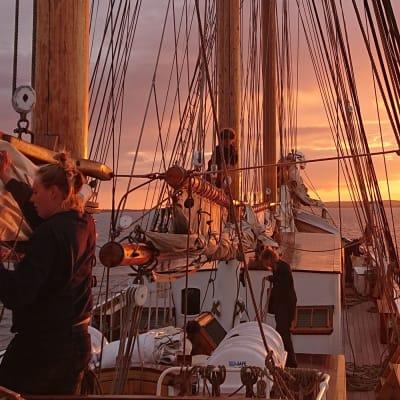 Krydstogt i Det Sydfynske Øhav