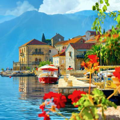 Betagende Balkan