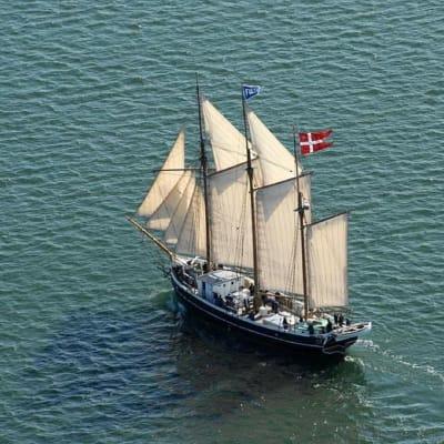 Krydstogt i Danmark