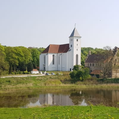 Nordjylland, ikk' så ring' endda