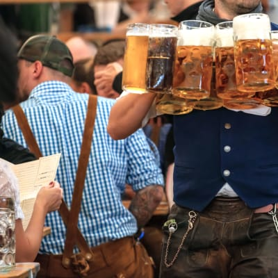 Oktoberfest i Bremen