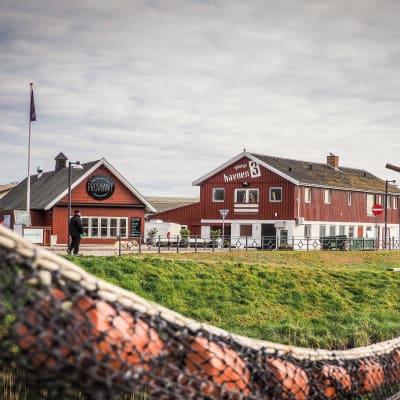 Krydstogt i Isefjorden og Øresund