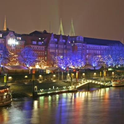 Julemarkeder i Bremen