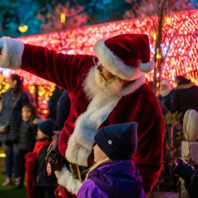 Julemarkeder i Nordjylland