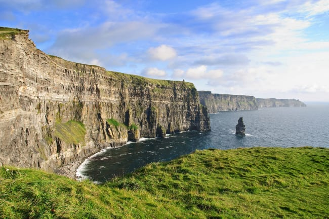 Cliffs of Moher - Killarney