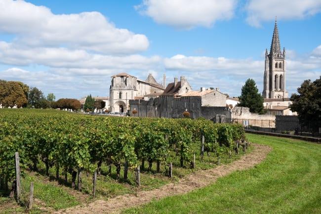 Cognac-smagning – Segonzac og St. Emilion
