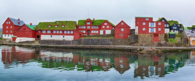 Tórshavn – Aalborg