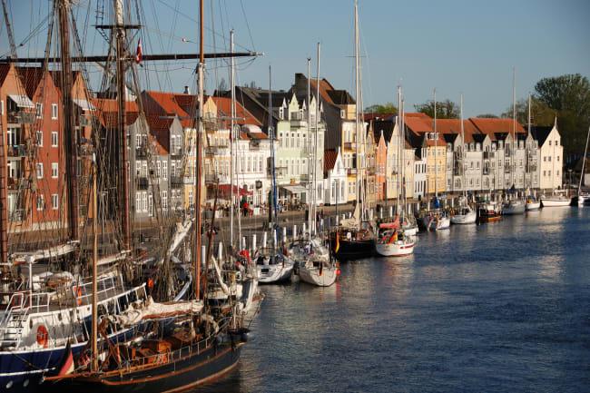 Sønderborg – Gråsten –Tønder