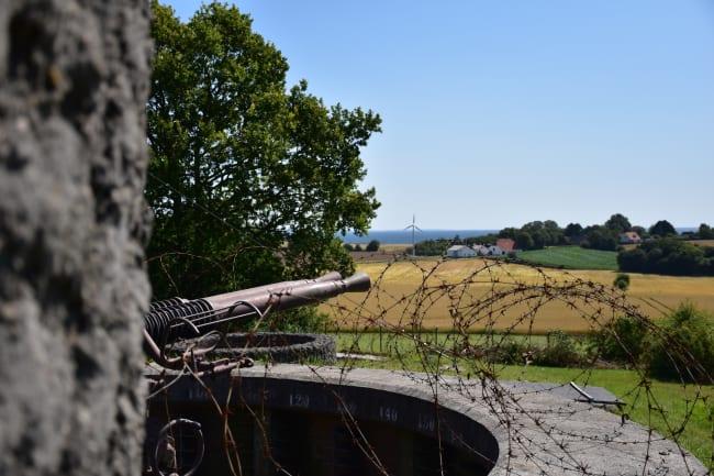 Tåsinge – Langeland