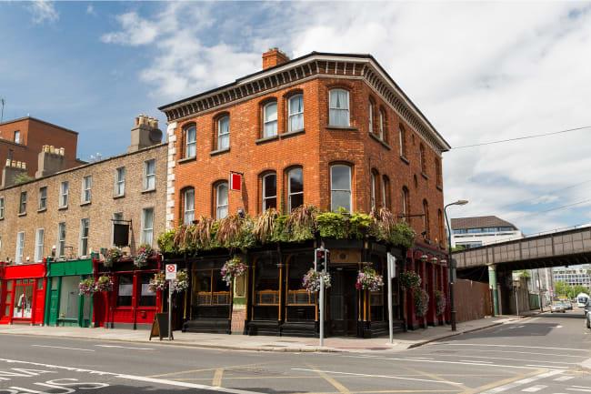 Killarney - Dublin