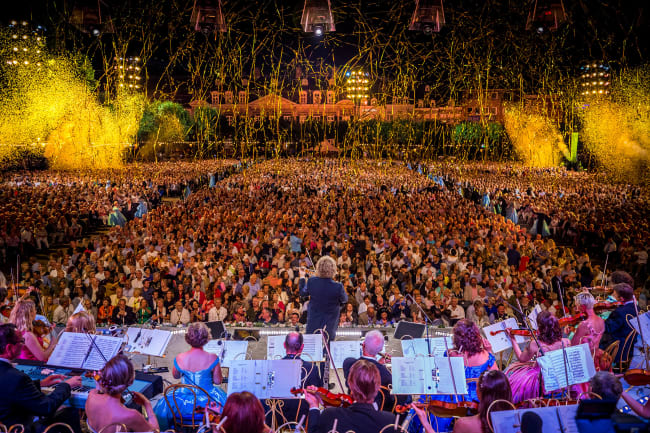 Nijmegen og koncert