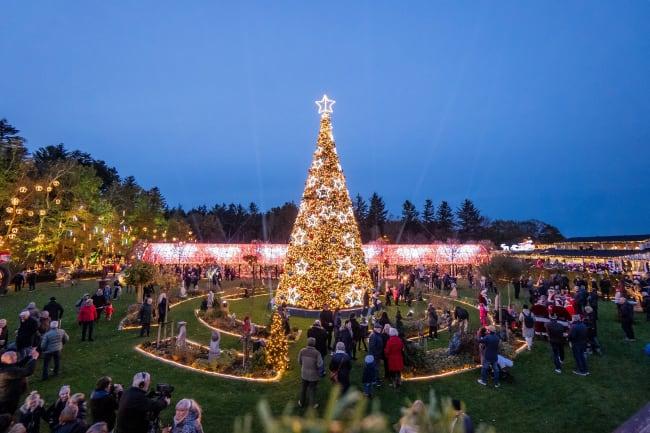 Rubjerg, Børglum og Magisk Jul