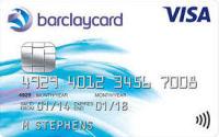Barclaycard Initial Credit Card