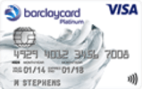 Barclaycard Platinum All-Rounder Card