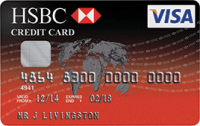 HSBC Student Credit Card