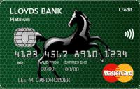 Lloyds Longest Balance Transfer