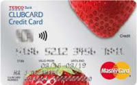 Tesco Foundation Card