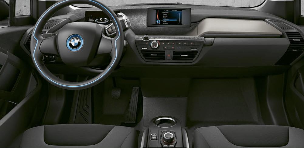 BMW atelier trim