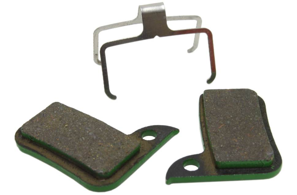 Picture of SRAM disc brake pads