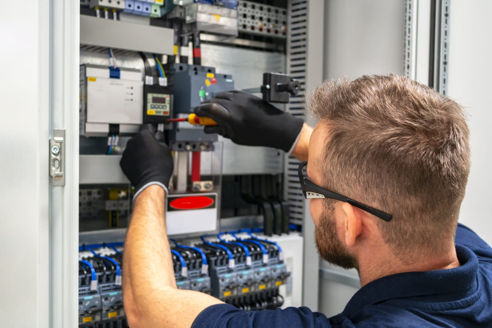 Electricians Insurance