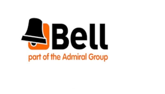 Bell car insurance logo