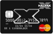 Halifax Balance Transfer Credit Card
