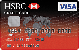HSBC Student Credit Card | NimbleFins