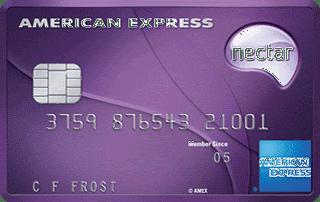 Nectar Credit Card