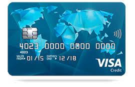 Vanquis Credit Building Credit Card