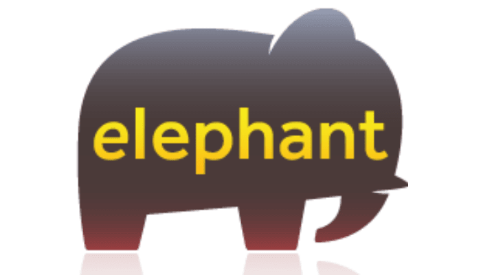 Elephant car insurance logo
