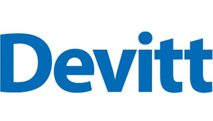Devitt motorcycle insurance logo