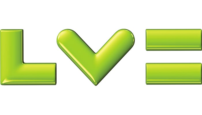 LV car insurance logo