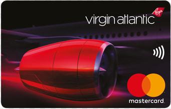Virgin Atlantic Rewards+ Credit Card