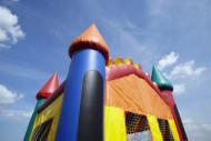 Bouncy Castle Image