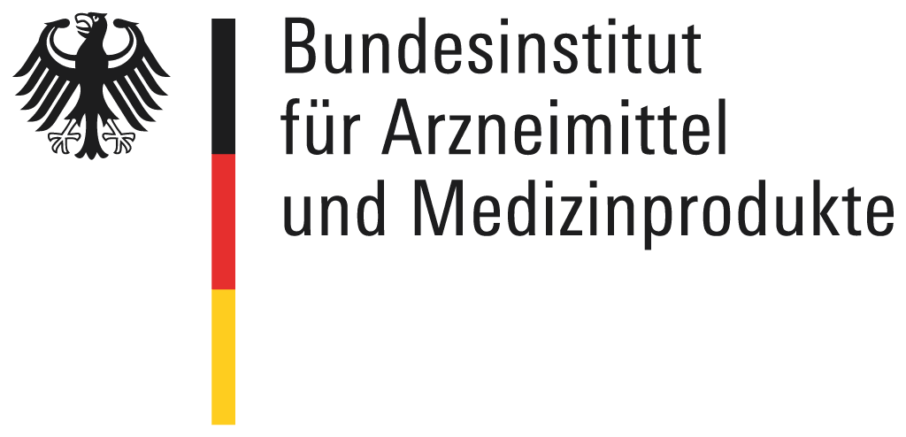 Bundesinstitut für       Arzneimittel und MedizinprodukteL