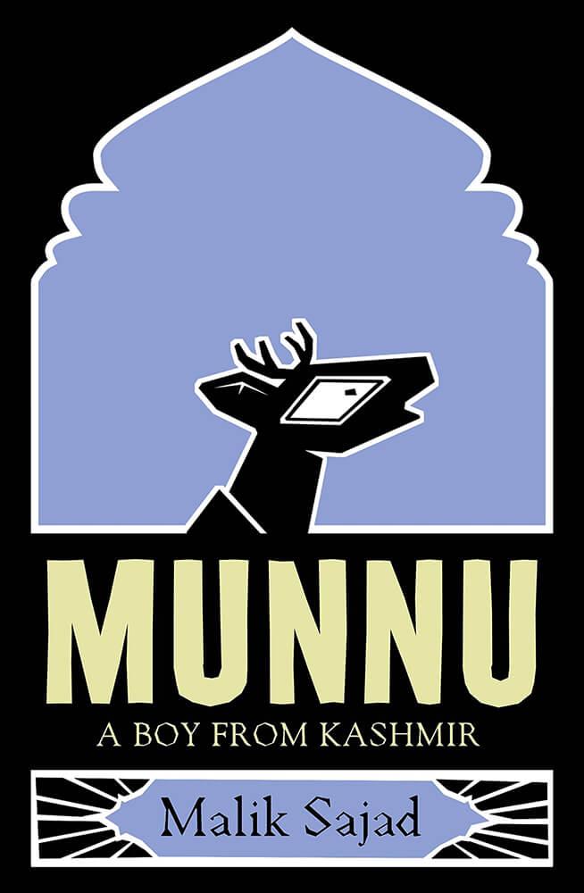 Cover of Munnu