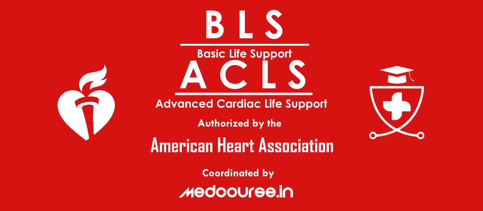 AHA BLS ACLS courses training