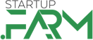Startup farm logo